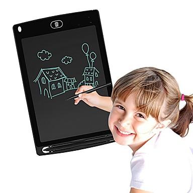 مخفف الضغط خلاق لوحات بسيط LCD قذيفة البلاستيك 1 pcs بالغين الطفل الجميع للصبيان للفتيات ألعاب هدية