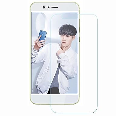 Недорогие Аксессуары для мобильных телефонов-HuaweiScreen ProtectorNova 2 Уровень защиты 9H Защитная пленка для экрана 1 ед. Закаленное стекло