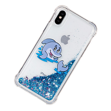 Custodia Fantasia disegno iPhone XS urti Max Morbido Per 06878791 per X agli iPhone TPU Apple Resistente XS iPhone XS Per iPhone Animali 8 XR iPhone retro iPhone PPr7nq