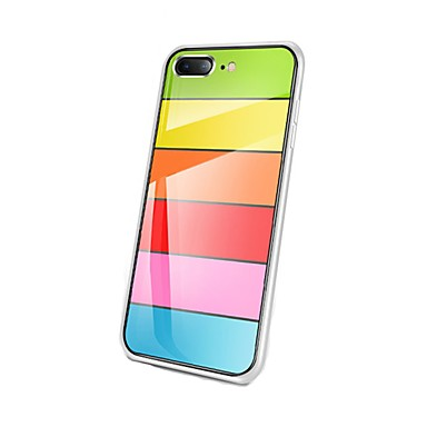 Resistente unita Plus per Vetro Per 06850496 urti iPhone 8 temperato X Apple retro Tinta iPhone iPhone Per Custodia iPhone Resistente 8 agli 8 iPhone X wfO4Oq7
