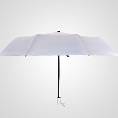 البوليستر / ستانلس ستيل الجميع تصميم جديد مظلة ملطية