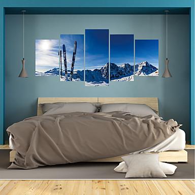 لواصق حائط مزخرفة - لواصق مناظر طبيعية / ريفي حضانة / غرفة الأطفال