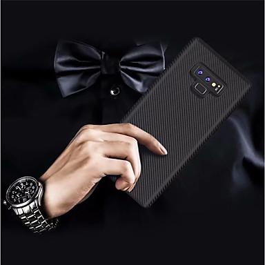voordelige Galaxy Note-serie hoesjes / covers-hoesje Voor Samsung Galaxy Note 9 / Note 8 Ultradun Achterkant Geometrisch patroon Zacht TPU