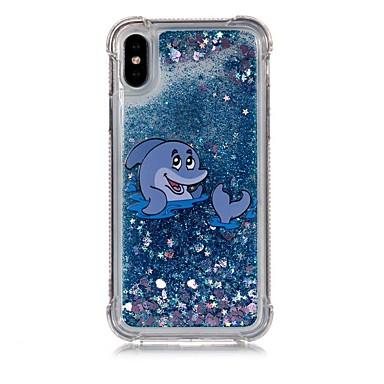 per credito supporto 06907850 8 8 X iPhone di 8 Apple retro Custodia iPhone iPhone Per TPU Per Plus carte iPhone Porta A portafoglio iPhone Resistente Animali Con Plus X CqRXA7wX
