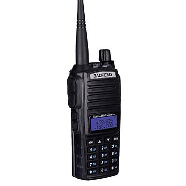 Baofeng® UV-82 Walkie Talkie Waterproof 5KM-10KM 2800 mAh 5W Two Way Radio