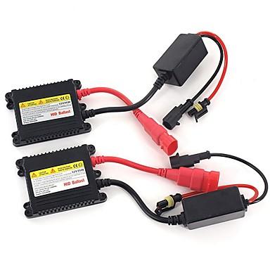 voordelige Autokoplampen-SENCART 1 Stuk Motor / Automatisch Lampen 55 W HIDXenon Koplamp / Motor / Accessoires Voor
