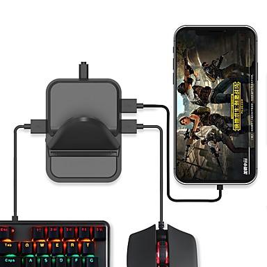 olcso Videojáték tartozékok-Factory OEM nex Vezetékes Játékvezérlők Kompatibilitás Android ,  Hordozható / Menő Játékvezérlők ABS 1 pcs egység