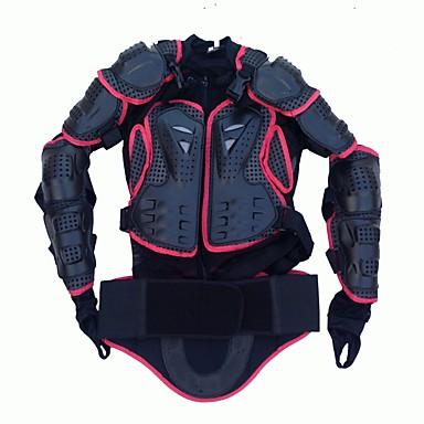 voordelige Beschermende uitrusting-Motor beschermende uitrusting voor Jack Allemaal PVC (Polyvinylchlorid) / Spandex Lycra / Ademend gaas Opvouwbaar / Bescherming / Gemakkelijke dressing