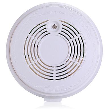 billige Sikkerhedscensorer-røg & gas detektorer co kulilte detektor brand røg sensor alarm kombination 2 i 1