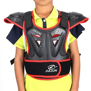 voordelige Beschermende uitrusting-Motor beschermende uitrusting voor Jack Heren PE / Polyster Bescherming / Slijtvast / Child Safe Case