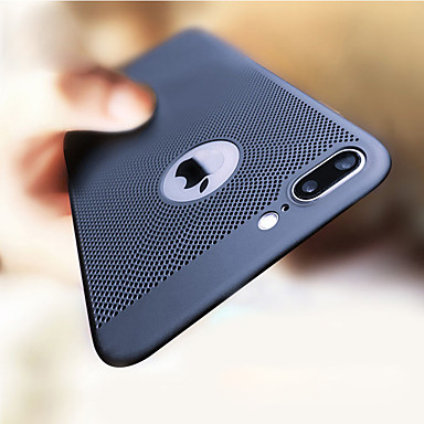 Coque Pour Apple iPhone XR / iPhone XS Max Ultrafine Coque Couleur Pleine Dur PC pour iPhone XS / iPhone XR / iPhone XS Max