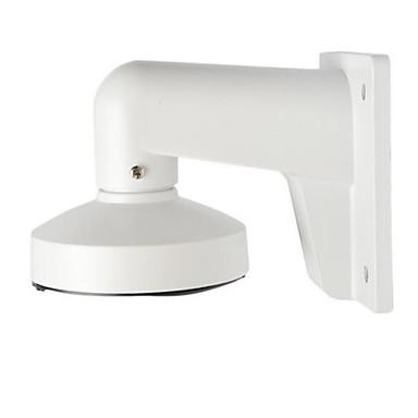 tanie Systemy CCTV-wspornik ds-1272zj-110 do systemów kamer bezpieczeństwa hikvision ds-2cd2112 ds-2cd2132 itp. stop aluminium do montażu na ścianie