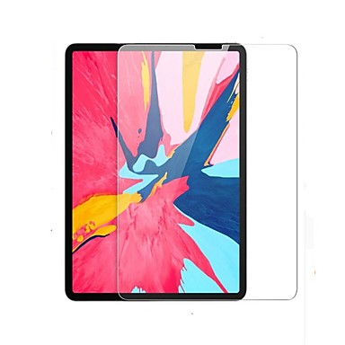 Screen Protector for Apple iPad Pro 11'' Tempered Glass 1 pc Front Screen Protector 9H Hardness