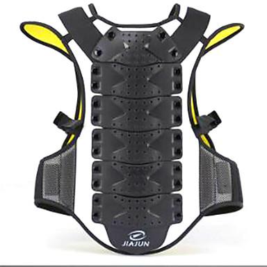 voordelige Beschermende uitrusting-Motor beschermende uitrusting voor Jack Heren PE Sportief / Bescherming / Slijtvast
