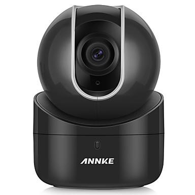 ANNKE® 720P WIFI Mini Camera Night Vision 2-Way Audio NO SD Card
