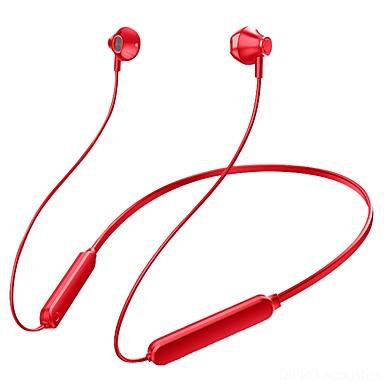 رخيصةأون سماعات الرأس و الأذن-LITBest سماعة رأس حول الرقبة بلوتوث 4.2 الرياضة واللياقة البدنية بلوتوث 5.0 كوول