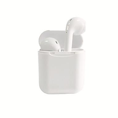 LITBest 耳の中 ワイヤレス ヘッドホン 防水ケース / イヤホン POLY 携帯電話 イヤホン ミニ / 新デザイン / ステレオ ヘッドセット