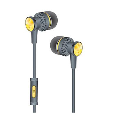 LITBest WP09 耳の中 ケーブル ヘッドホン イヤホン プラスチック / ABS + PC 携帯電話 イヤホン スポーツ&アウトドア / クール / ステレオ ヘッドセット