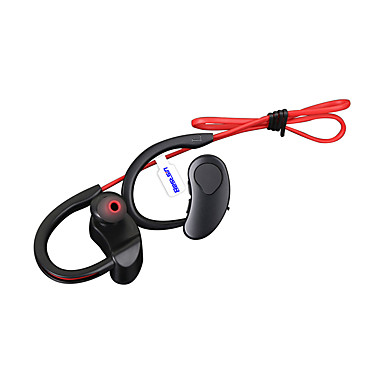 bestsin K100 耳の中 ワイヤレス ヘッドホン イヤホン プラスチックシェル 携帯電話 イヤホン クール / ステレオ / マイク付き ヘッドセット