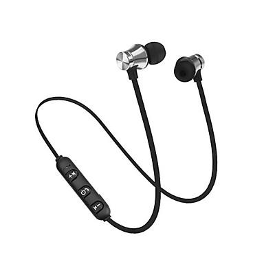 abordables Ecouteurs & Casques Audio-LITBest X11 Serre-tête Sans Fil Sport & Fitness Bluetooth 4.2 Avec Microphone