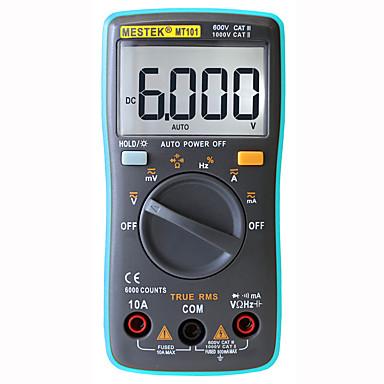 tanie Elektronika i narządzia-MESTEK MT101 Pozostałe przyrządy pomiarowe AC/DC Wielofunkcyjny / Lekki / Wygodny