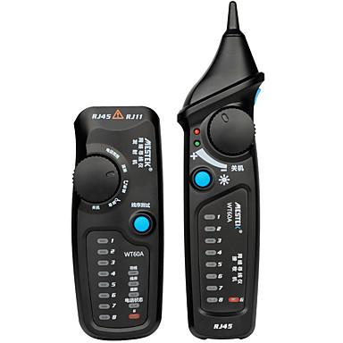 tanie Elektronika i narządzia-MESTEK WT60A Pozostałe przyrządy pomiarowe Telephone wire tracker Wielofunkcyjny / Lekki / Wygodny