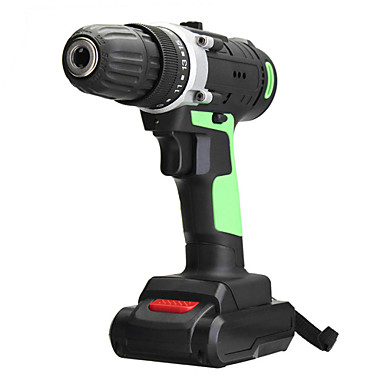21V Electric drill Electromotion Wall punching / Wood drilling / Installation socket