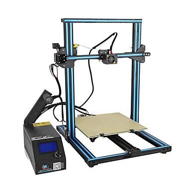 Недорогие Аксессуары для 3D-принтеров-CR-10S 3D-принтер обнаружения двойного разрыва винта синий
