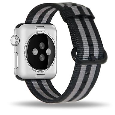 Uita-Band pentru Apple Watch Series 4/3/2/1 Apple Catarama Clasica Nailon Curea de Încheietură