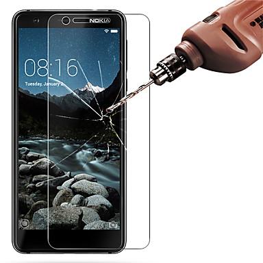 billige Skærmbeskyttelse til Nokia-hd hærdet glasskærmbeskytter film til nokia 2 / nokia 3 / nokia 5 / nokia 5,1 / nokia 6 / nokia 6 (2018) / nokia 7 / nokia 8 / nokia 8 sirocco / nokia 7 plus