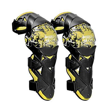 billige Beskyttelsesudstyr-GR-HX05 Motorcykelsikring for Albuebeskyttere Herre PVC Pro / Slidsikkert / Sikkerhedsudstyr