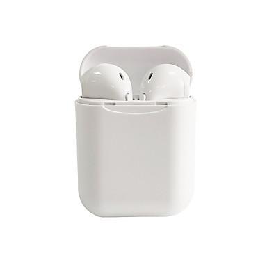 ieftine -50% & Peste-i11 tws bluetooth 5.0 căști fără fir căști mini earbuds i7s cu microfon pentru iphone x 7 8 samsung s6 s8 xiaomi huawei lg