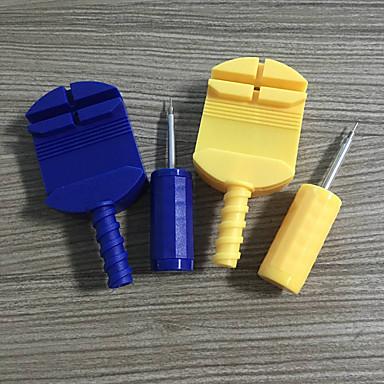 billige Herreure-Reparation af ure Blandet Materiale Ur Tilbehør 0.02 kg Multi-funktion / Praktisk