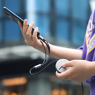 Недорогие Универсальные аксессуары для мобильных телефонов-Micro USB / Подсветка / Type-C Кабель От 1 до 3 / Быстрая зарядка Алюминий / холст / TPE Адаптер USB-кабеля Назначение Macbook / iPad / Samsung