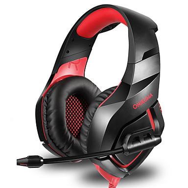 voordelige Gaming-oordopjes-LITBest ONIKUMA K1-B 单插版 Gaming Headset Bekabeld Gaming Gaming