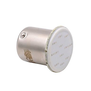 Недорогие Фары для мотоциклов-1pcs Мотоцикл Лампы 3 W Светодиодная лампа Лампа поворотного сигнала Назначение Мотоциклы Все года