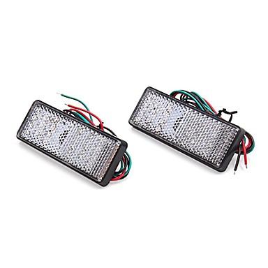 voordelige Motorverlichting-Motor Lampen LED Richtingaanwijzerlicht / Remlichten Voor motorfietsen Alle jaren