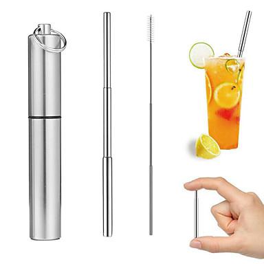 ieftine Pahare Cafea/Ceai-Drinkware Paie Teak Portabil Party / Seara / Cadou