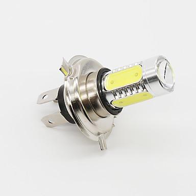 ieftine Becuri De Mașină LED-SO.K 1 buc H4 Mașină Becuri 7.5 W LED Performanță Mare 400 lm 5 LED Frontală Pentru Universal