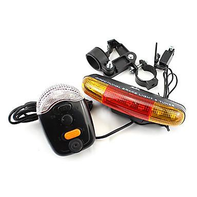 voordelige Motorverlichting-Motor Lampen LED Achterlicht Voor motorfietsen Alle jaren