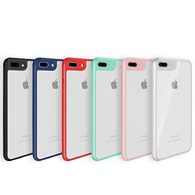 a61552892ce abordables Fundas para iPhone 5-Funda Para Apple iPhone XS Max / iPhone 6  Antigolpes