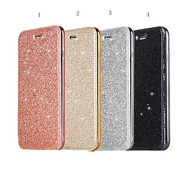 Недорогие Кейсы для iPhone-чехол для яблока iphone xr / iphone xs max покрытие / ударопрочная задняя крышка с геометрическим рисунком мягкий пк / тпу для iphone 6 / iphone 6 plus / 7 / 7pius / 8 / 8pius / x / xs