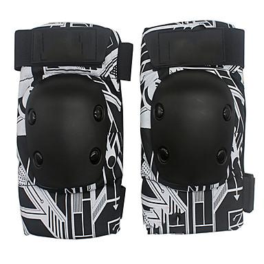 voordelige Beschermende uitrusting-Motor beschermende uitrusting voor Elleboogbeschermers / Knie Pad Allemaal EVA hars Waterbestendig