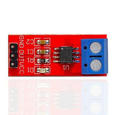 cheie modul de senzor de curent acs712-30a