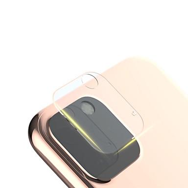 voordelige iPhone screenprotectors-Apple Screen Protectoriphone 11 / 11pro / 11 Pro Max High Definition (HD) cameralensbeschermer 1 stuk gehard glas