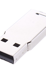 8GB USB 플래시 드라이브 USB 디스크 USB 2.1 플라스틱 캡 없음 / 컴팩트 사이즈