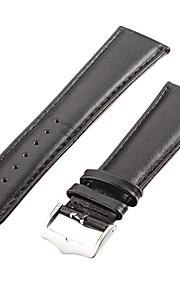 Pulseiras de Relógio Pele Acessórios de Relógios 0.005 Alta qualidade