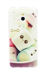 케이스 제품 HTC HTC케이스 패턴 뒷면 커버 카툰 소프트 TPU 용