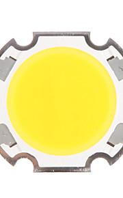 COB 450-500 Led Brikke Aluminium 5W