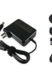 19v 4.74A 90w AC portable chargeur adaptateur d'alimentation pour HP pavillon dv6 dv3 DV4 DV5 dv7 n113 G3000 G5000 G6000 G7000